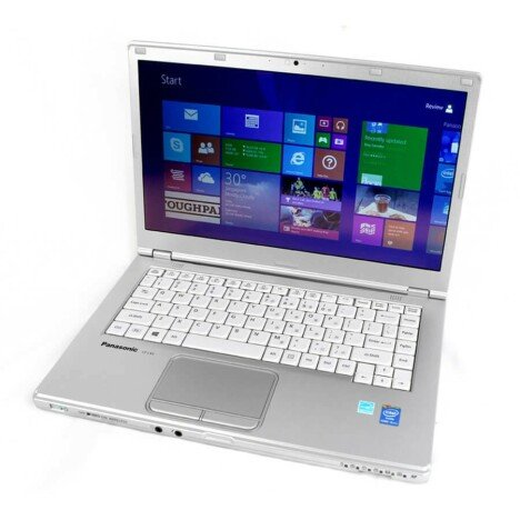 Laptop SH Panasonic ToughBook CF-LX3, i5-4310u, 8GB, Grad B